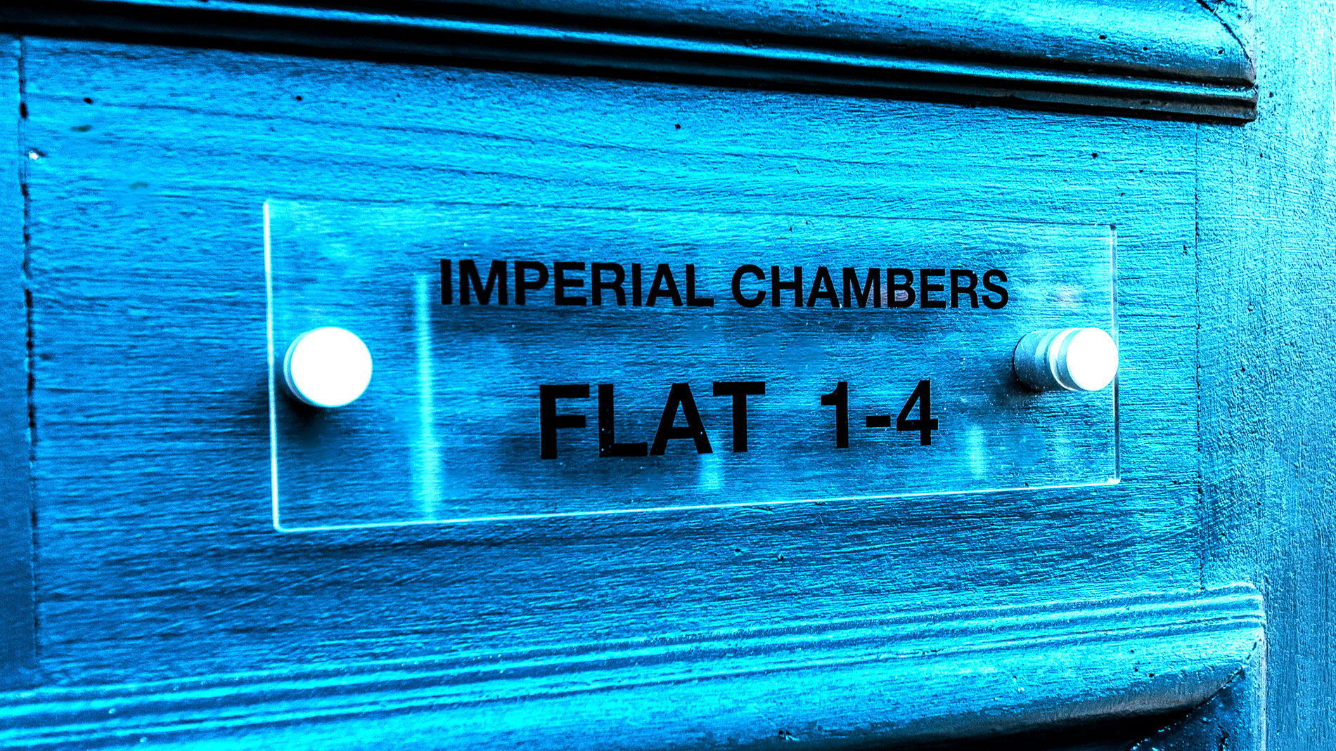 Imperial Chambers Apartments