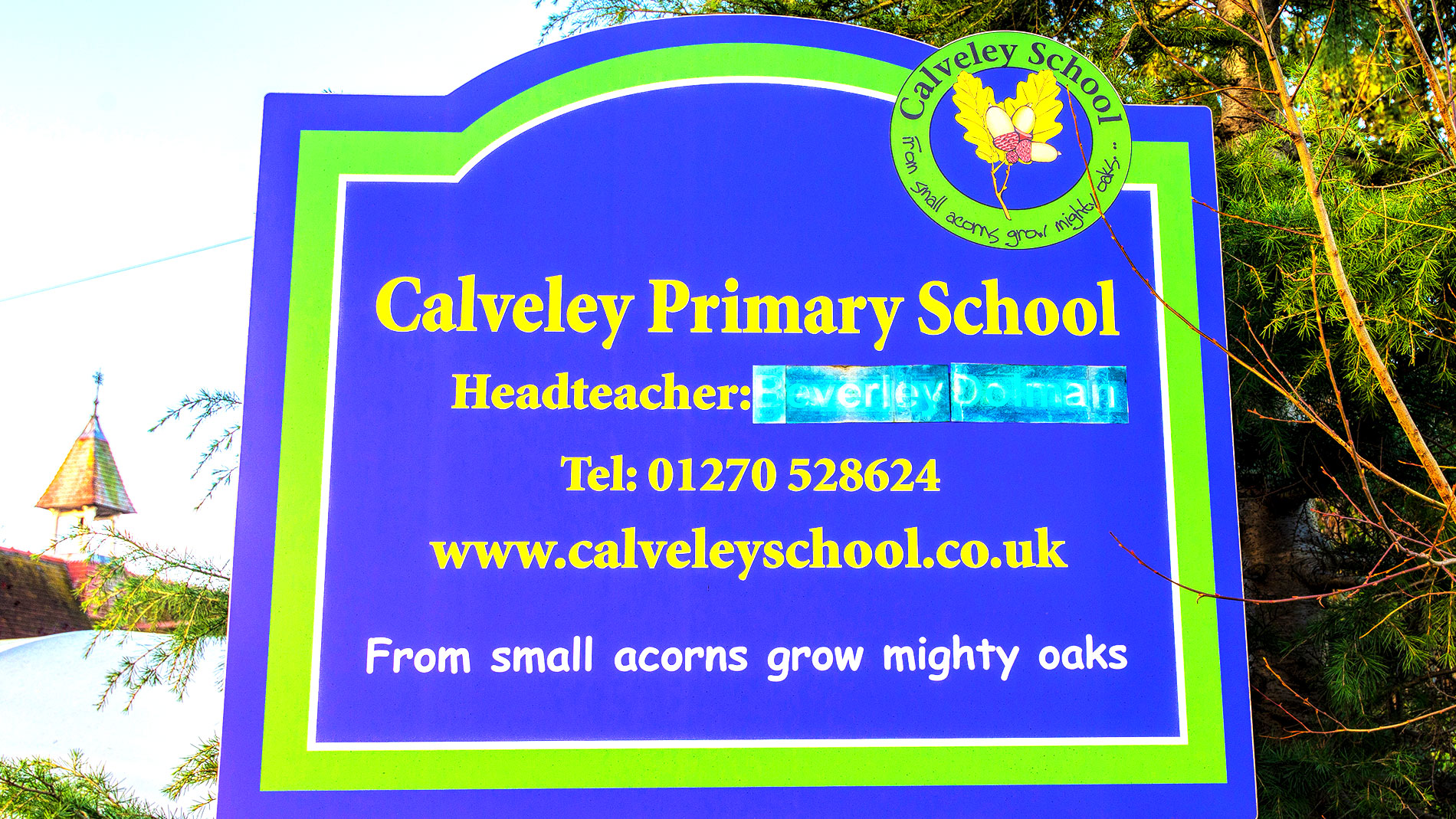 Calveley Primary Academy